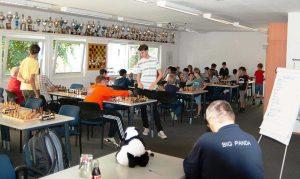 HSK-Schachzentrum