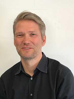 2. Vorsitzender Norbert Schumacher