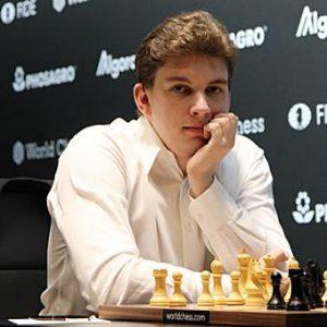GM Jan-Krzysztof Duda