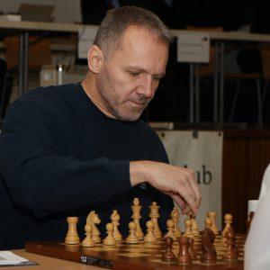 GM Sune Berg Hansen