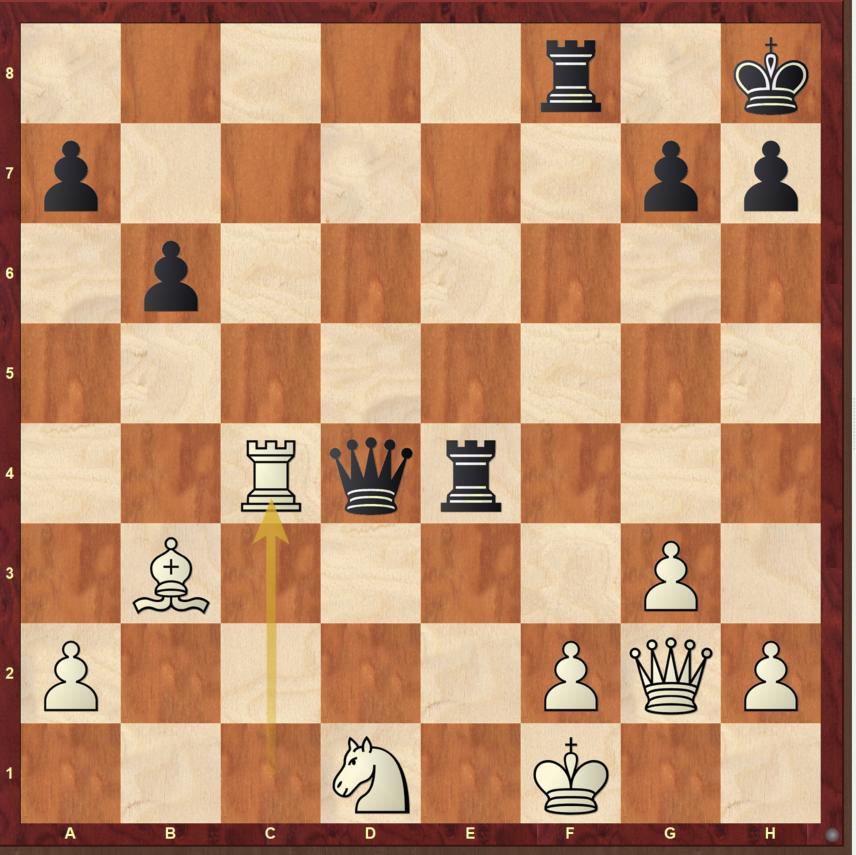 5 HSK online Grand Prix 1830