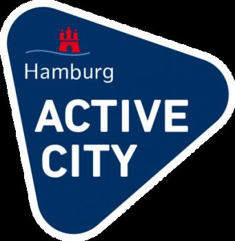 Logo Active City Hamburg